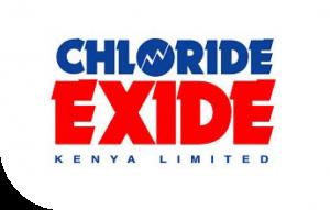 chloride-exide